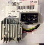 31600-LFC2-E10 Regulátor nabíjení